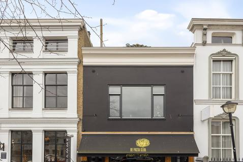 Westvoorstraat 4 in Oud-Beijerland 3262 JP