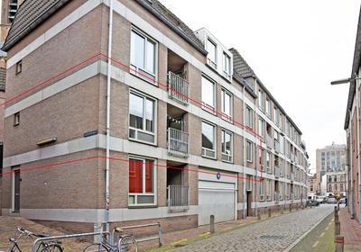 Ganzenheuvel 38 in Nijmegen 6511 WD