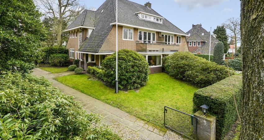 Blijdensteinlaan 9 in Hilversum 1217 PD