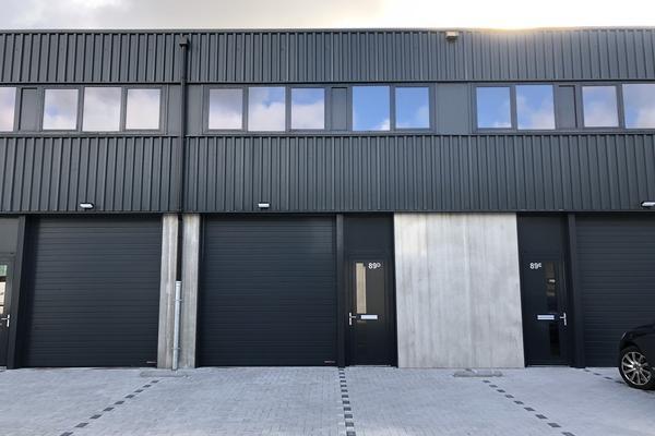 Pesetaweg 89 D in Nieuw-Vennep 2153 PJ