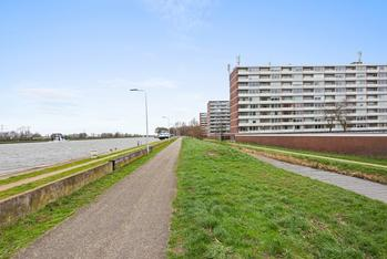Wiardi Beckmanstraat 25 in Breukelen 3621 HA