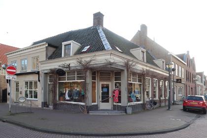 Voorstraat 2 in Klundert 4791 HN
