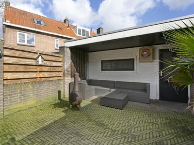 Berkdijksestraat 139 in Tilburg 5025 VE