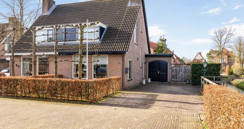 Zwarte Kamp 46 in Geldermalsen 4191 KP