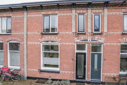 Lindestraat 21 in Zwolle 8012 VP