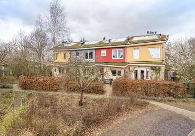 Ambt. Dorknoperlaan 69 in Almere 1336 GB