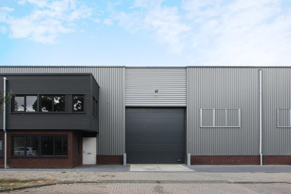 Kuppersweg 7 in Haarlem 2031 EA