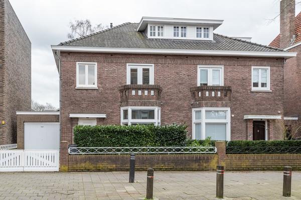 Tongelresestraat 28 in Eindhoven 5611 VK