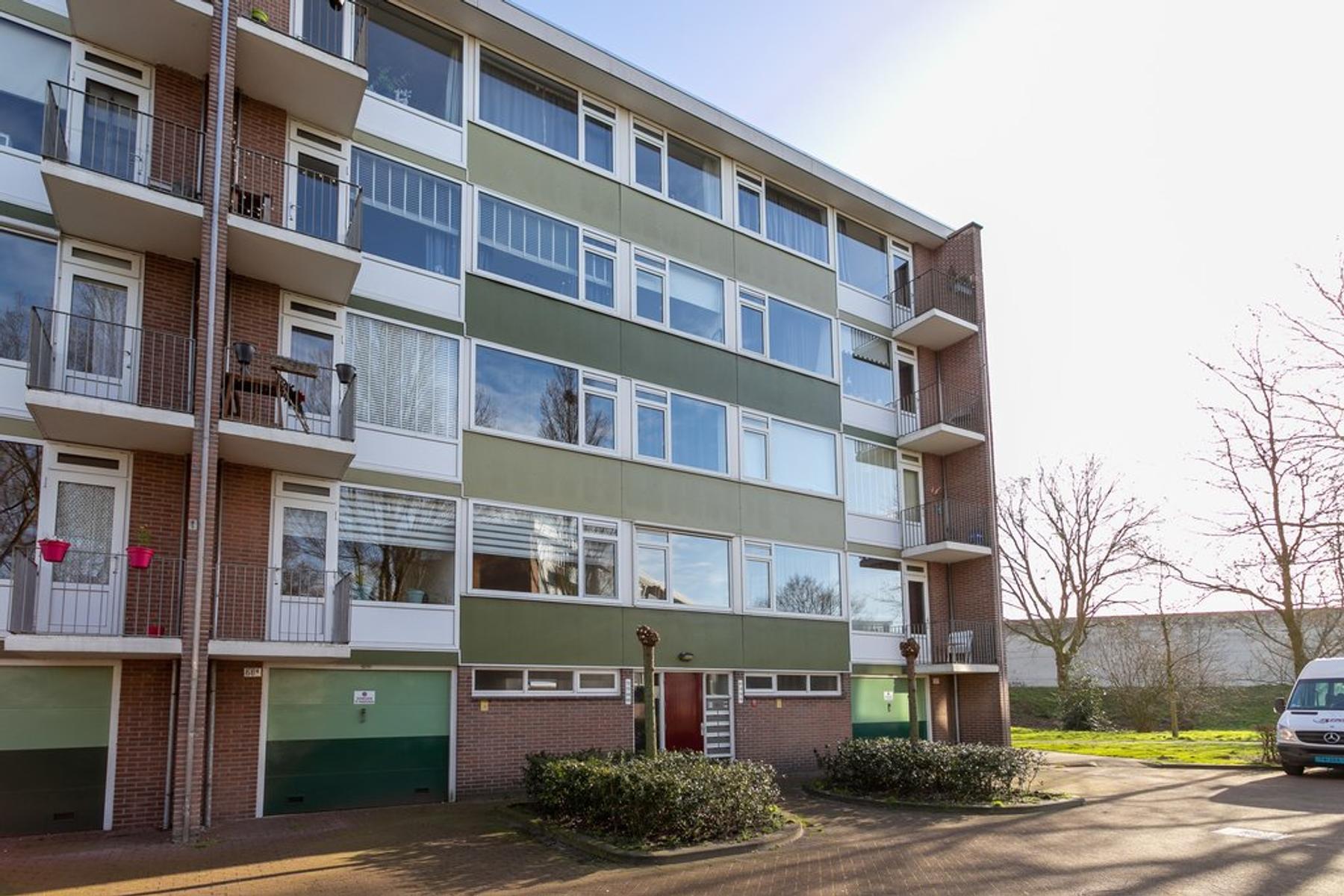 Cornelis Bosstraat 66 in Rosmalen 5246 CK