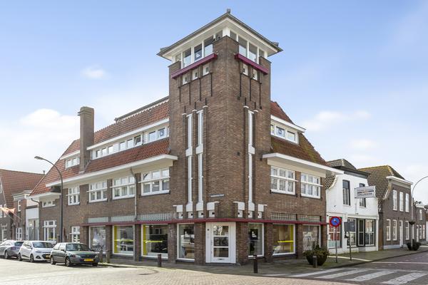 Loeffstraat 34 in Waalwijk 5142 ER