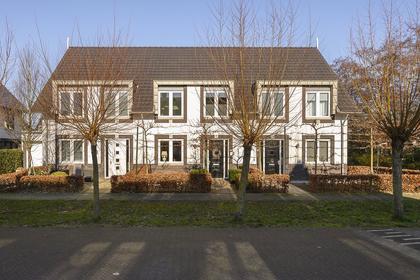 Tonnenbergerhout 9 in Harderwijk 3845 HD