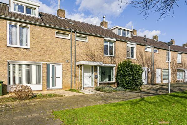 Zeepziedersdreef 52 in Maastricht 6216 RD