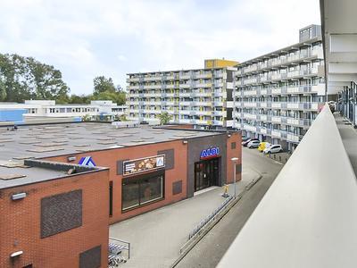 Kalslagerring 161 in Nieuw-Vennep 2151 TC