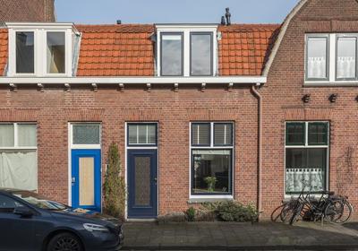 Ferdinand Bolstraat 12 in Utrecht 3583 AR