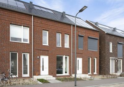 Lunersingel 16 in Rosmalen 5245 CB
