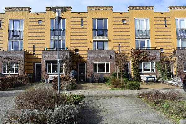 Volsellastraat 50 in Nijmegen 6515 DZ
