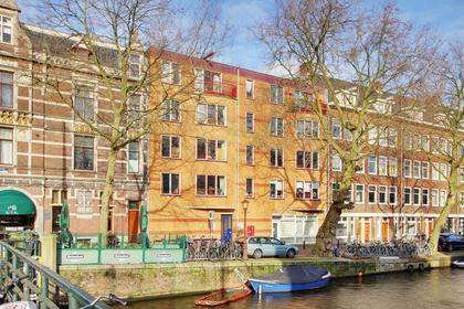 Lijnbaansgracht 310 C in Amsterdam 1017 WZ