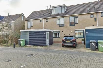 Hiddemaheerd 187 in Groningen 9737 JL