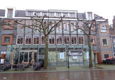 Oudestraat 122 01 in Kampen 8261 CX