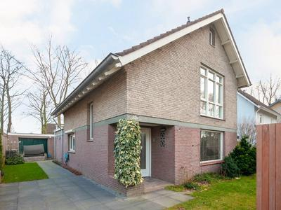 Lucas Van Leydenlaan 3 in Berkel-Enschot 5056 CE
