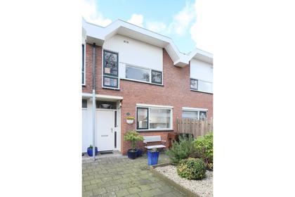 Wulkenbank 4 in Leiden 2317 MG