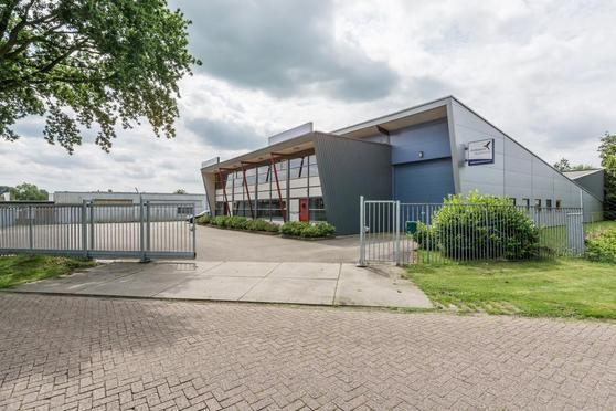 Industrieweg 17 in Heerenveen 8444 AS