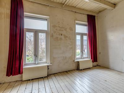 Oude Nonnendaalseweg 33 in Nijmegen 6542 WN