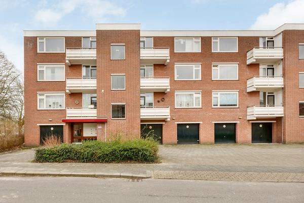 Marie Koenenstraat 28 in Zwolle 8023 DH