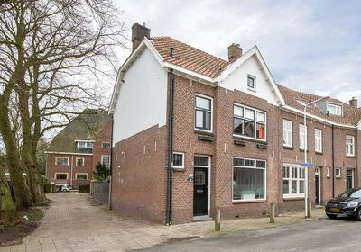Prinses Julianastraat 58 in Zwolle 8019 AX