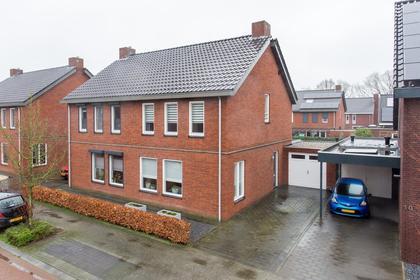 Cornelia Katzstraat 12 in Weert 6004 SP