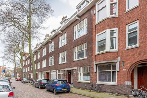 Dr. De Visserstraat 26 B in Rotterdam 3038 TT