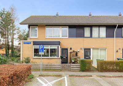 Maartstraat 83 in Almere 1335 BB
