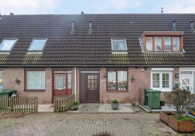 Heeswijkdam 12 in Rotterdam 3077 RW