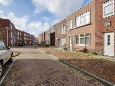 G.J.M. Sarlemijnstraat 28 in Amsterdam 1064 DK