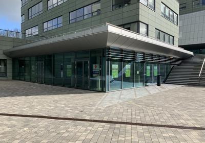 Betaplein 22 A T/M D in Leiden 2321 KS