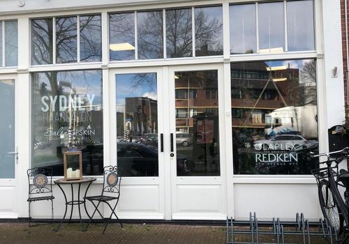 Steentilkade 2 in Groningen 9713 GB