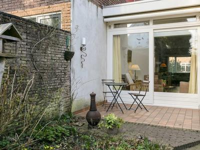 Jacques Perkstraat 47 in Eindhoven 5644 TJ