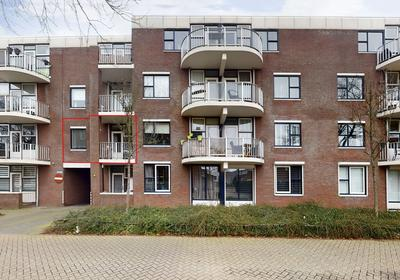 Nieuwe Bouwlingstraat 54 in Oosterhout 4901 KJ