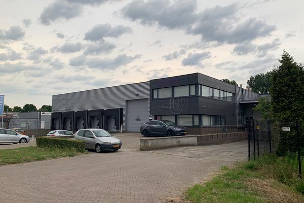 Industrieweg 24 in Waalwijk 5145 PV