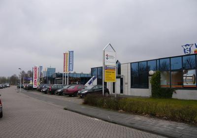 Turfschip 7 in Heerenveen 8447 DM