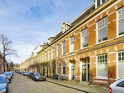 Schermerstraat 31 Zw + Rd in Haarlem 2013 ER