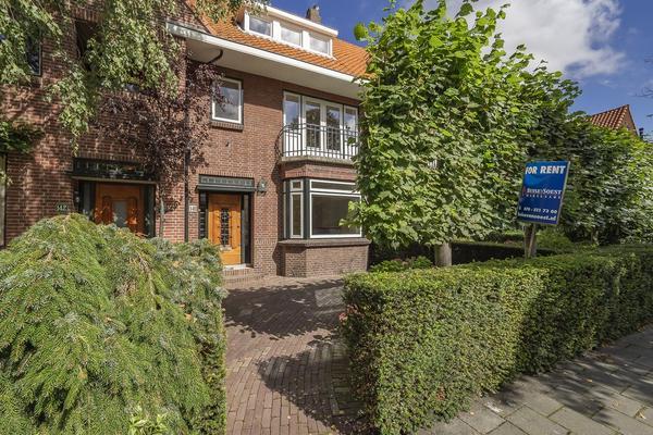 Van Zuylen Van Nijeveltstraat 140 in Wassenaar 2242 AV