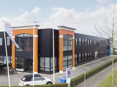kantoorruimte te huur in nijkerk, beschikbaar via ReBM bedrijfsmakelaardij.