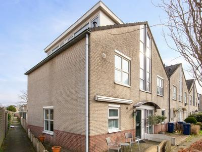 Boekenrodestraat 1 in Almere 1333 XX