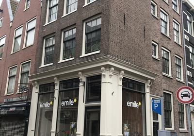Tweede Goudsbloemdwarsstraat 18 in Amsterdam 1015 JZ