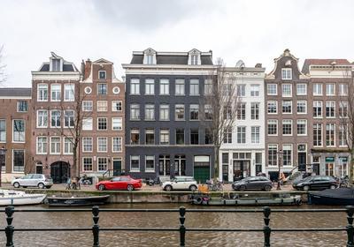 Prinsengracht 673 A4 in Amsterdam 1017 JT