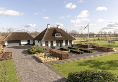 Laageinderweg 17 in Kootwijkerbroek 3774 TC