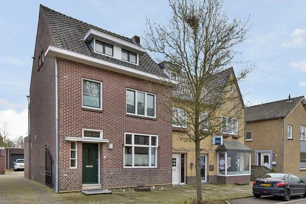 Koningswinkelstraat 11 in Valkenburg 6301 WH