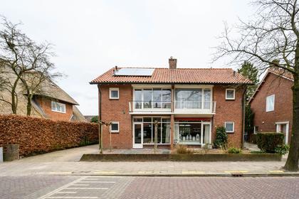 Schubertlaan 23 in Apeldoorn 7333 CS