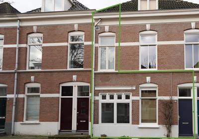 Beijensstraat 20 in Nijmegen 6521 EC